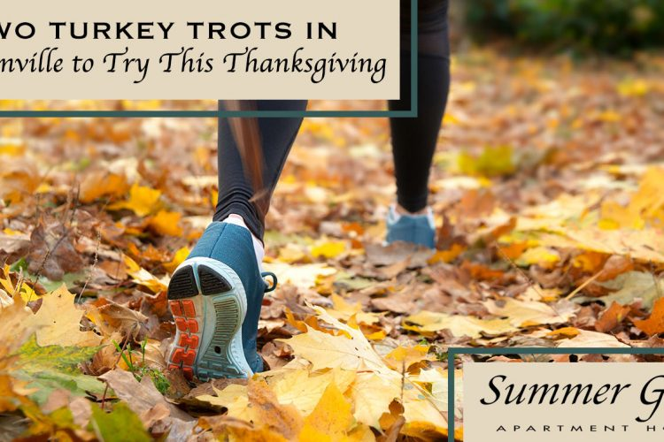 Two Turkey Trots in Greenville to Try This Thanksgiving