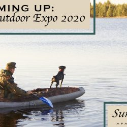 Carolina Outdoor Expo 2020