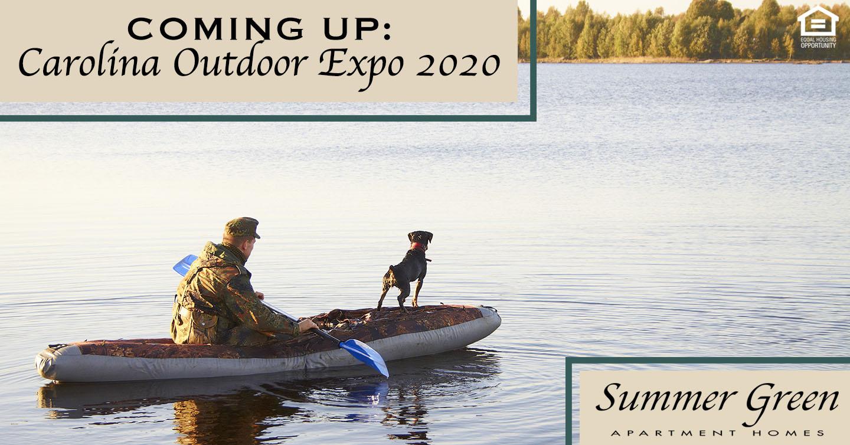 Carolina Outdoor Expo 2020