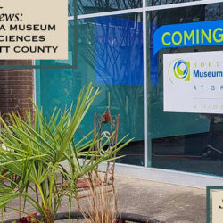 North Carolina Museum of Natural Sciences locations in Pitt County