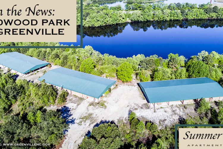 In the News: Wildwood Park in Greenville