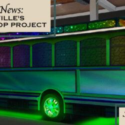 Greenville's Emerald Loop Project